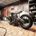 Robisz garaż? Sprawdź, jaka podłoga sprawdzi się najlepiej